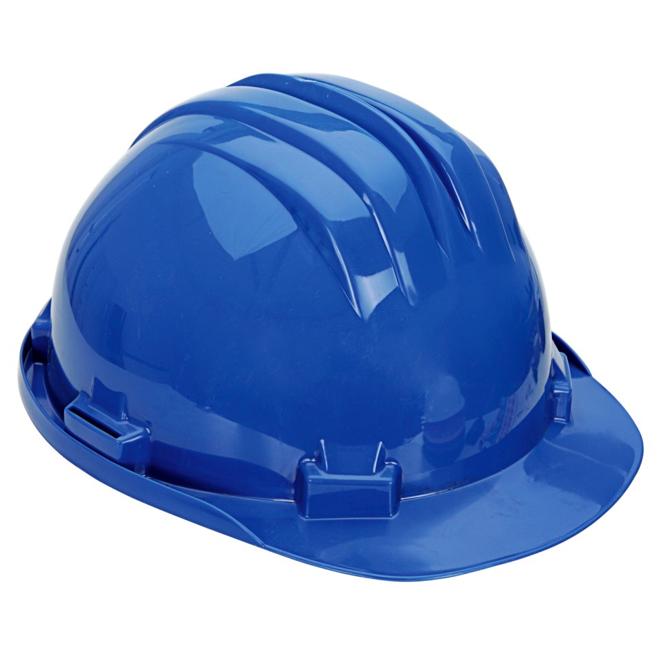 BLUE HARD HAT ST-50