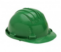 GREEN HARD HAT ST-50