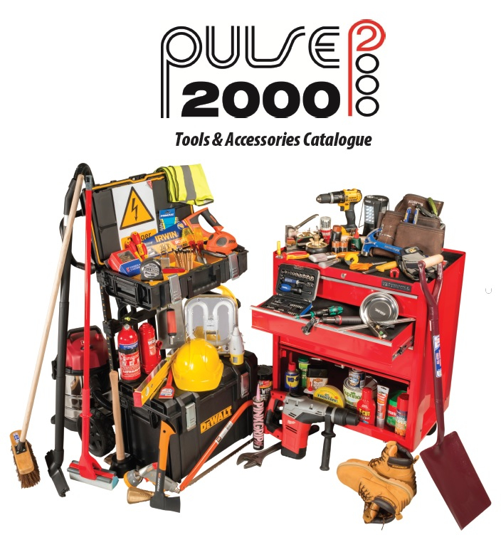 P2000 Toolbank