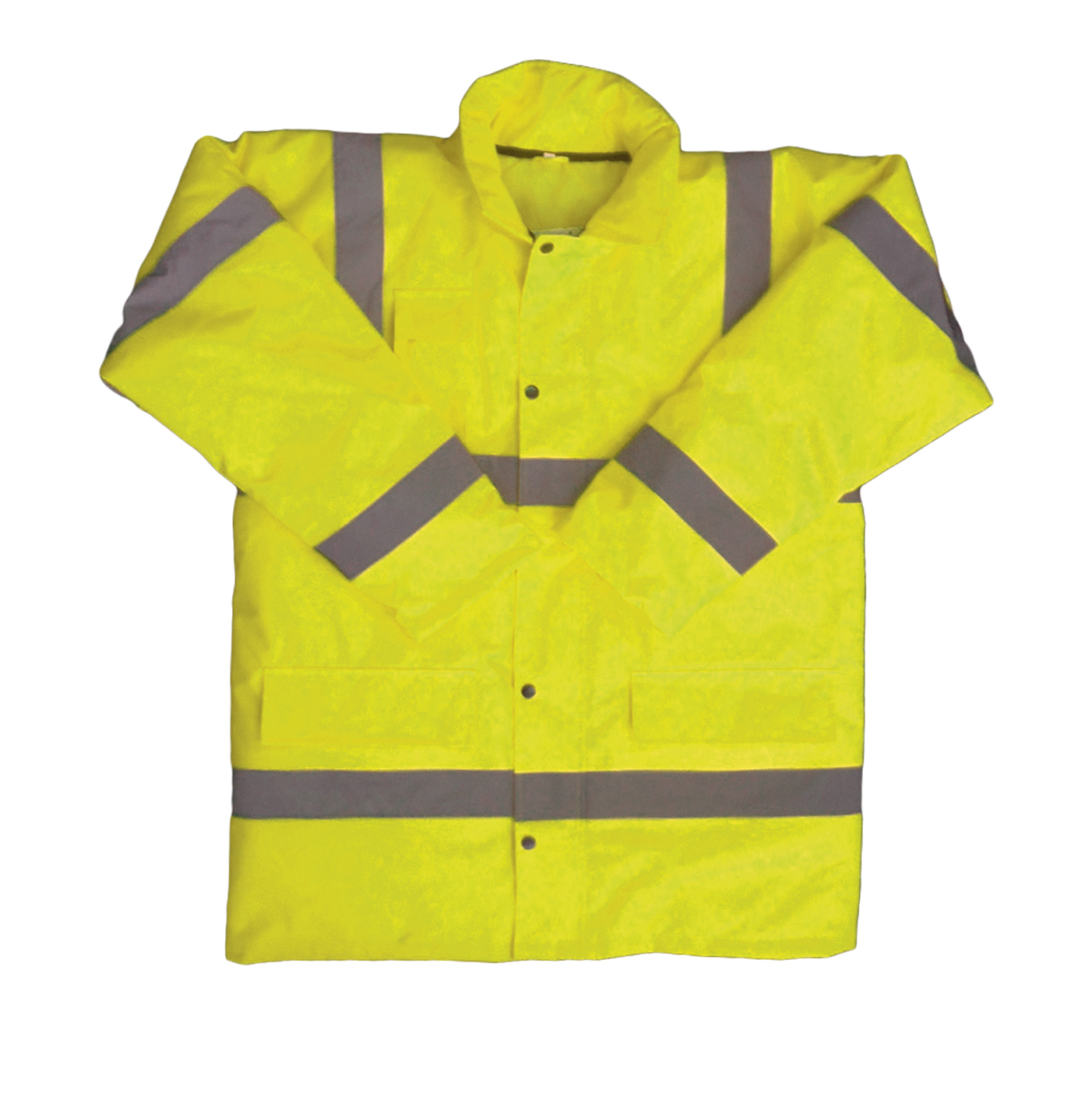 Yellow Hi Vis Jackets
